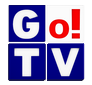 Go!TV Logo