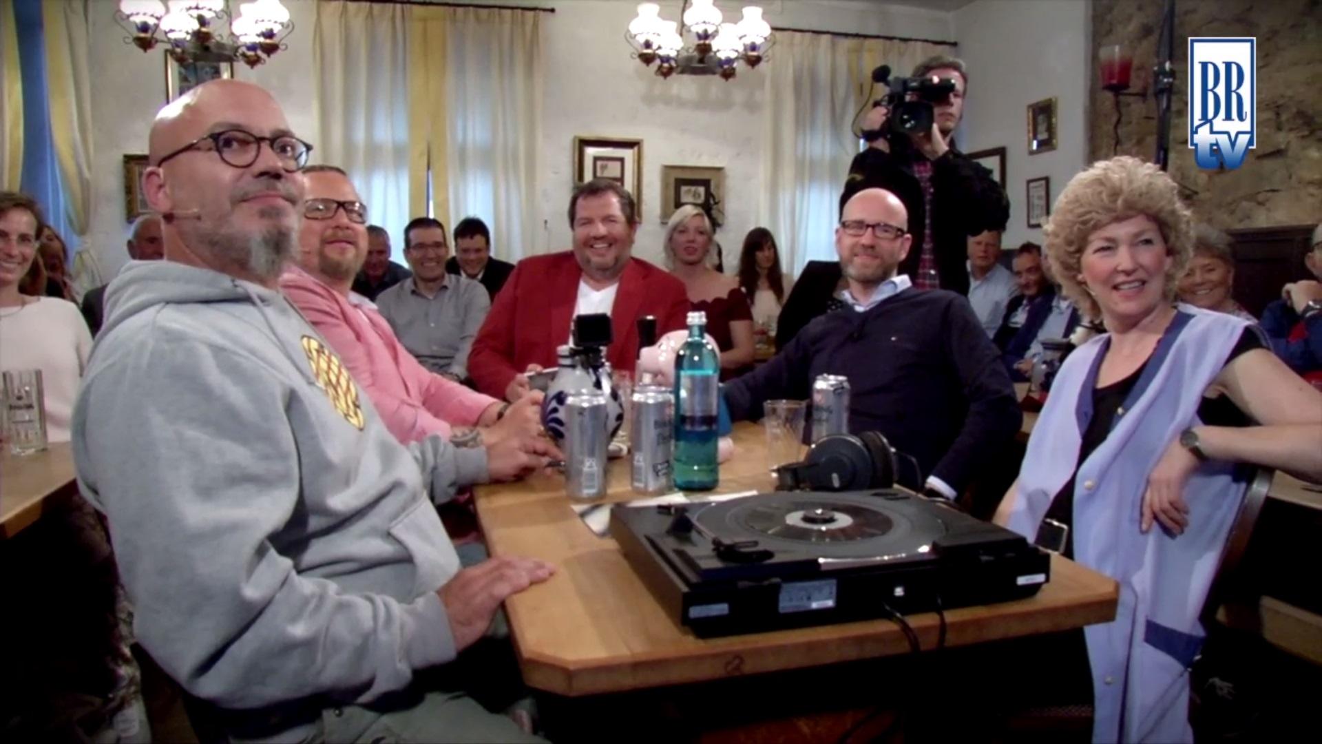 Bembel & Gebabbel – Folge 26 mit Peter Tauber, Mundstuhl und Hilde aus Bornheim