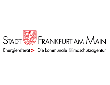 Energiereferat Stadt Frankfurt