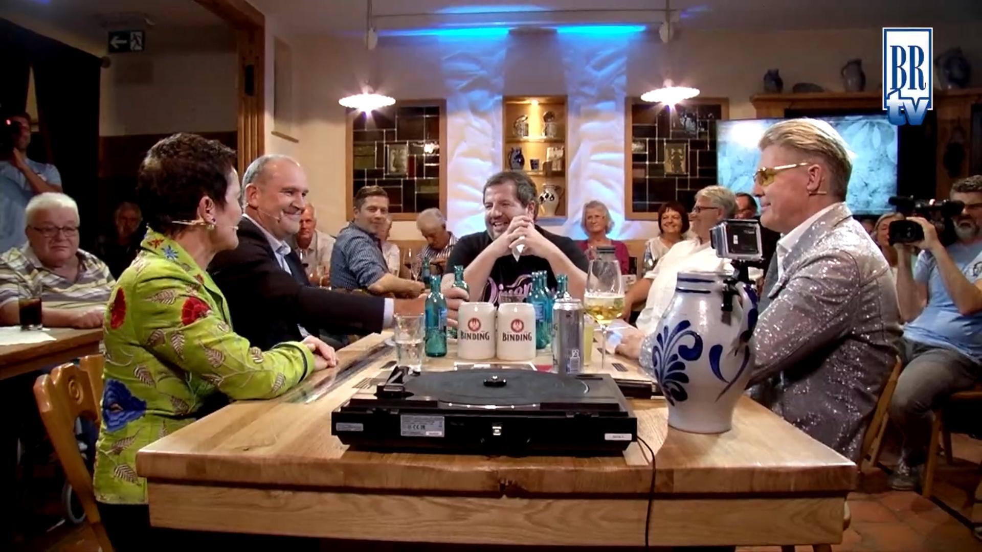 Bembel & Gebabbel – Folge 27 mit Rosemarie Heilig, Markus & Jörg Schmadtke