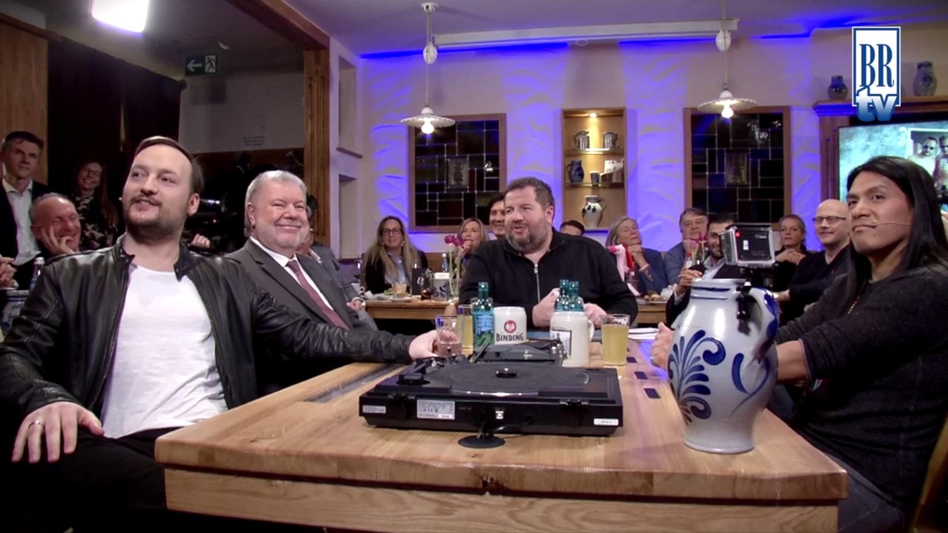 Bembel & Gebabbel – Folge 31 mit Kurt Beck, Felix Moese & Leo Rojasb