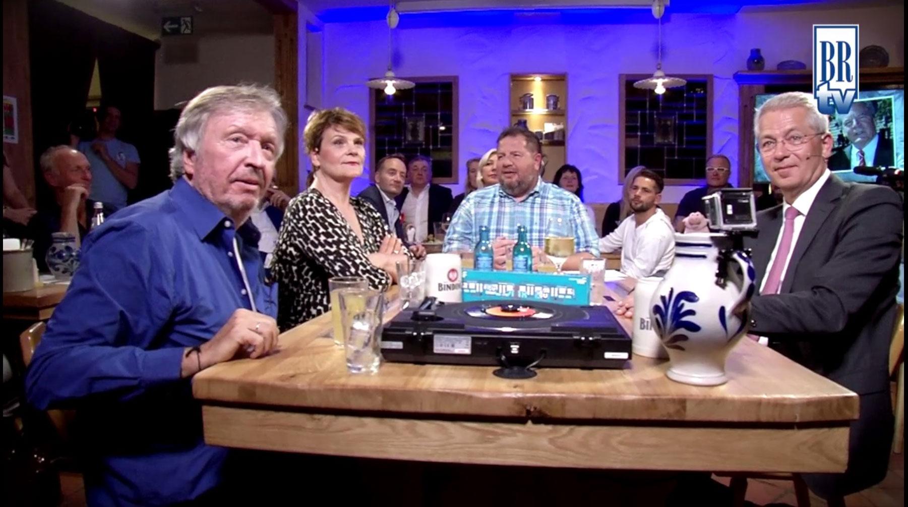 Bembel & Gebabbel – Folge 33 mit Dr. Stefan Schulte, Gayle Tufts & Werner Schulze-Erdelb