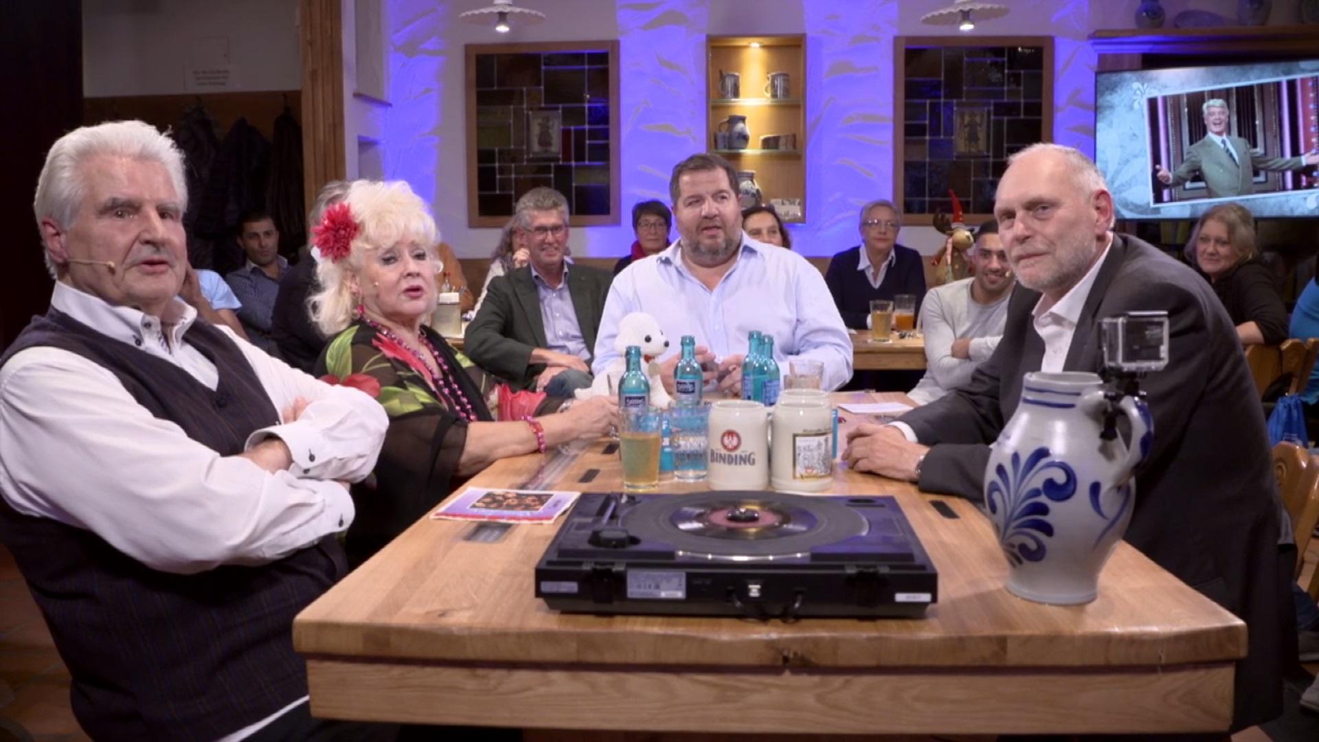 Bembel & Gebabbel – Folge 38 mit Frank Lehmann, Thomas Wissgott & Eva Jacobb