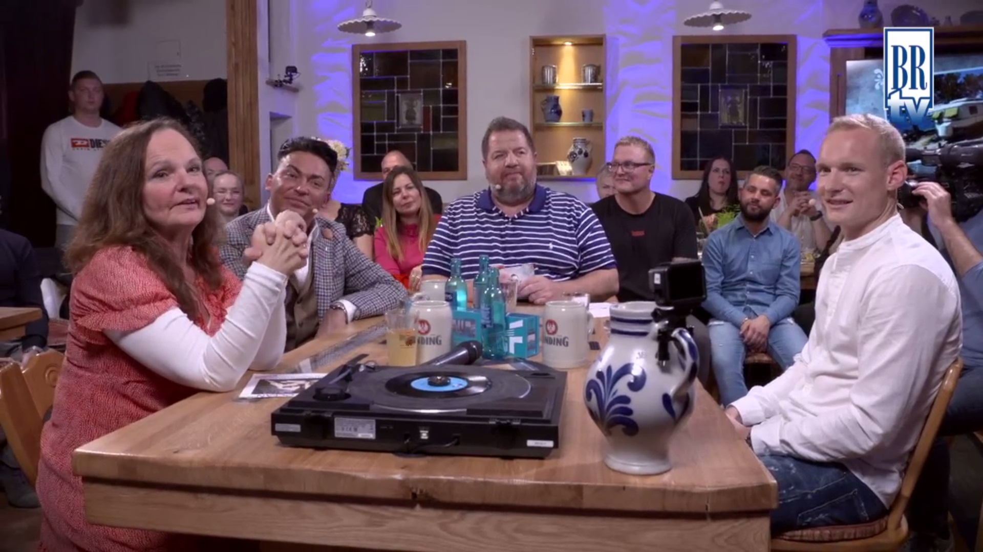 Bembel & Gebabbel – Folge 49 mit Sebastian Rode, Silvia Stenger & Matthias Fellab