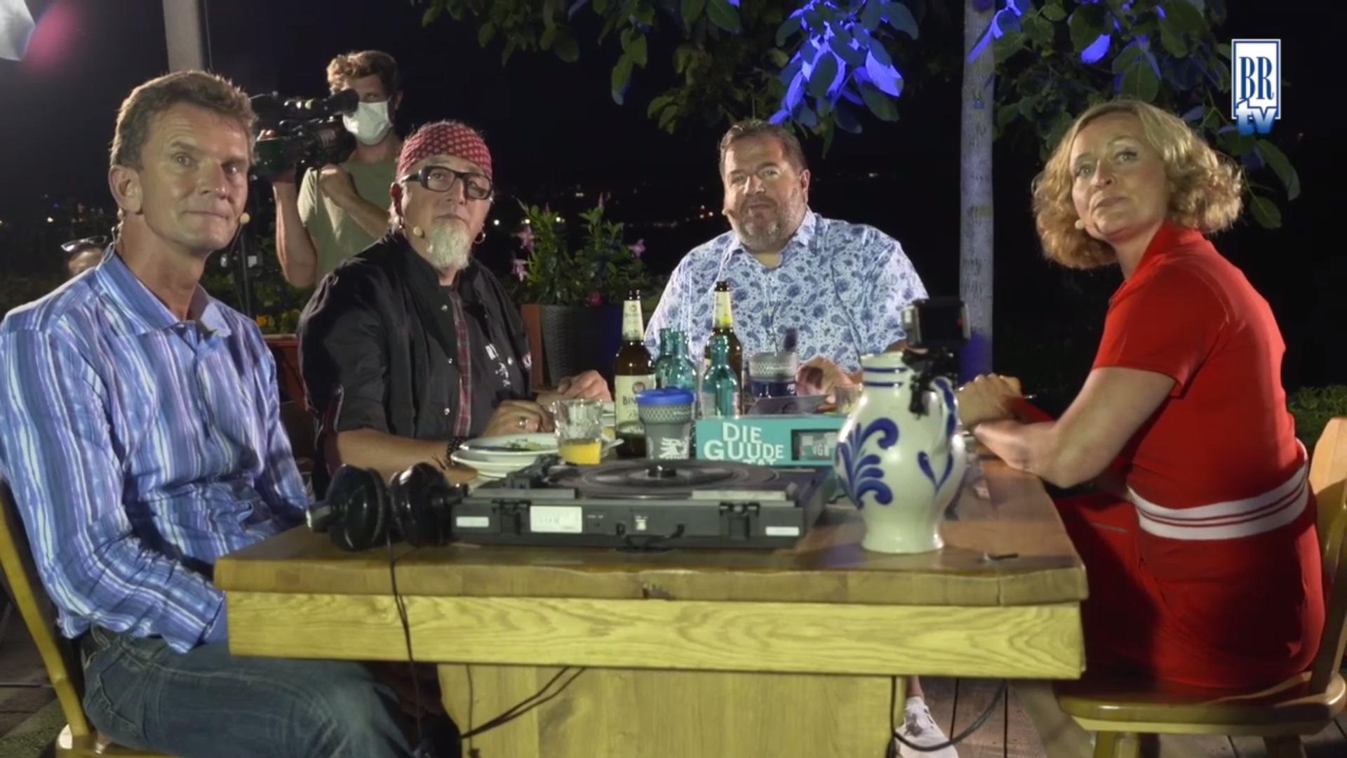 Bembel & Gebabbel – Folge 54 mit Michael Groß, Anne Folger & Stefan Marquardb