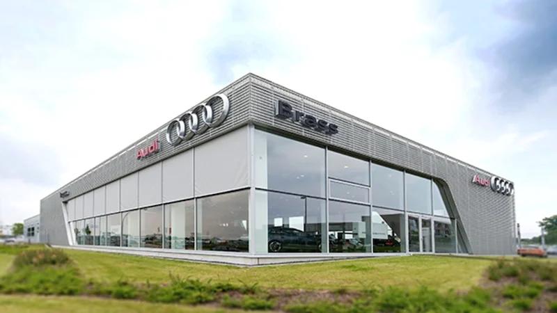 Bembel & Gebabbel – Autohaus AUDI BRASS, Paul-Brass Str.7, 63128 Dietzenbach